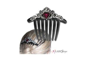 Circlets, Tiaras, Hair Jewelry Burlesque Diva Celebrate Burlesque - Costumes, Shoes, and Accessories for Performers