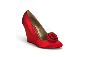 Womens Pump Style Shoes Burlesque Diva Celebrate Burlesque - Costumes, Shoes, and Accessories for Performers