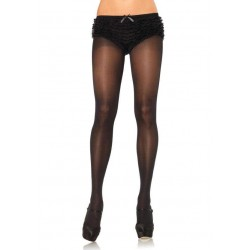 Pantyhose with Cotton Crotch Pack of 3 Burlesque Diva Celebrate Burlesque - Costumes, Shoes, and Accessories for Performers