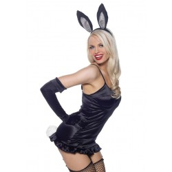 Bunny Accessory Costume Kit Burlesque Diva Celebrate Burlesque - Costumes, Shoes, and Accessories for Performers
