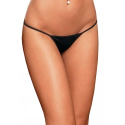 Spandex Y-String Panty - Pack of 6 Burlesque Diva Celebrate Burlesque - Costumes, Shoes, and Accessories for Performers