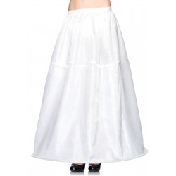 Long Hoop Skirt Burlesque Diva Celebrate Burlesque - Costumes, Shoes, and Accessories for Performers
