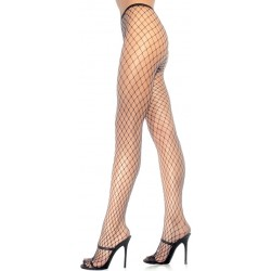 Diamond Fishnet Pantyhose - Pack of 3 Burlesque Diva Celebrate Burlesque - Costumes, Shoes, and Accessories for Performers