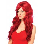 Extra Long Wavy Wig at Burlesque Diva, Celebrate Burlesque - Costumes, Shoes, and Accessories for Performers